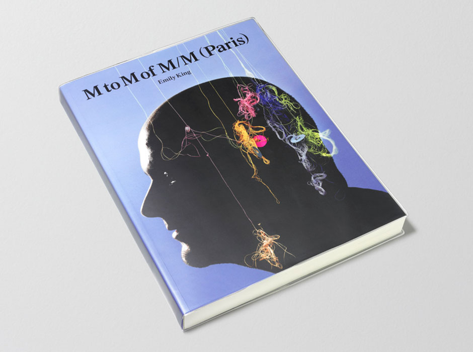 M to M of M/M (Book, 2012)