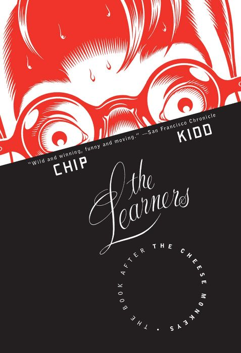 The Learners (cover)