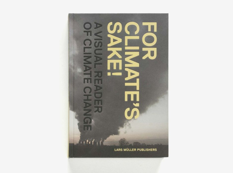 For Climate's Sake! (book, 2012)