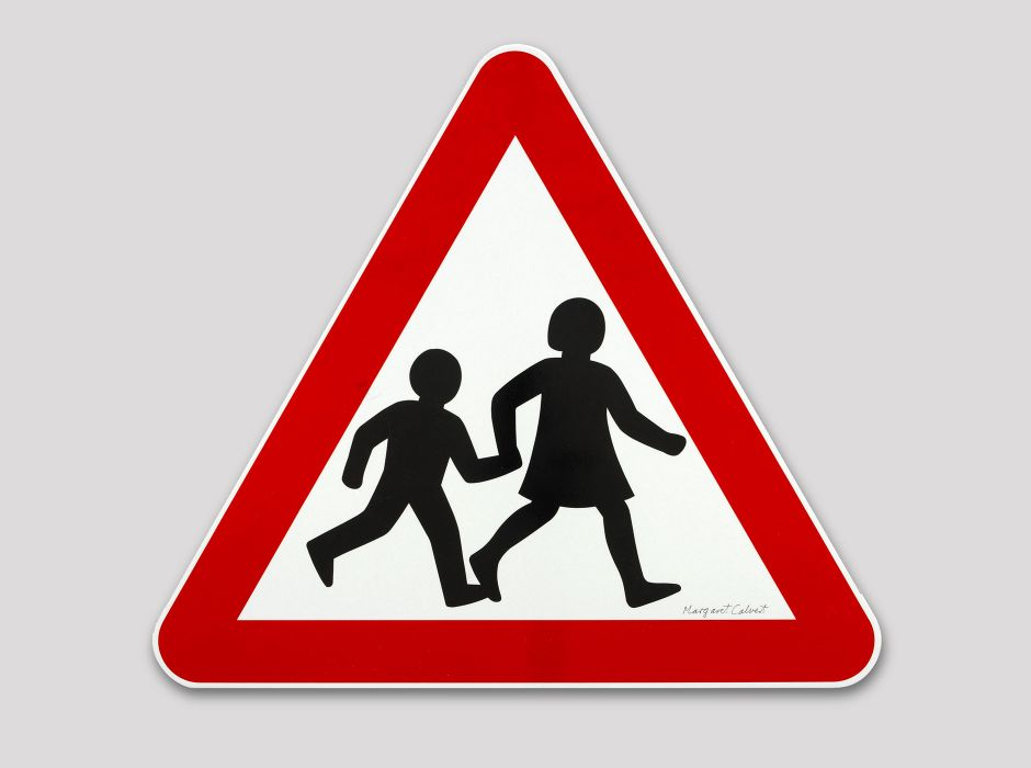 UK road signs (early 1960s)