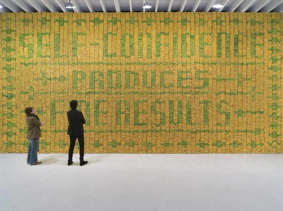 'Things I Have Learned In My Life So Far' (Exhibition, 2010)