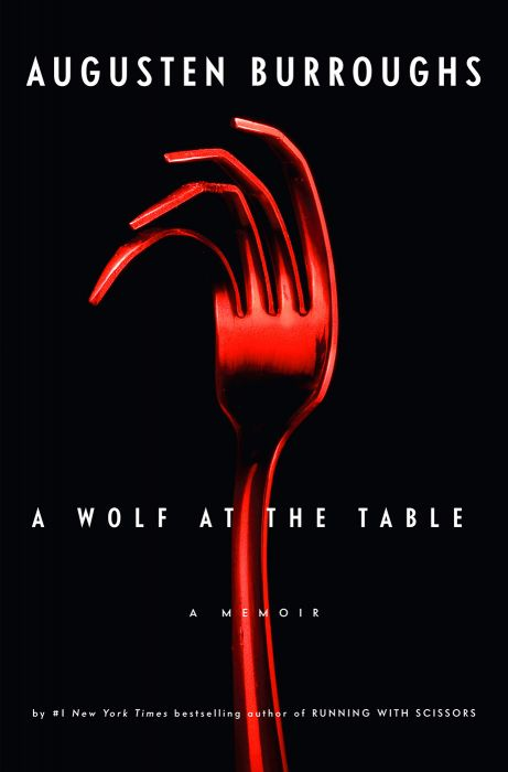 A wolf at the Table(cover)