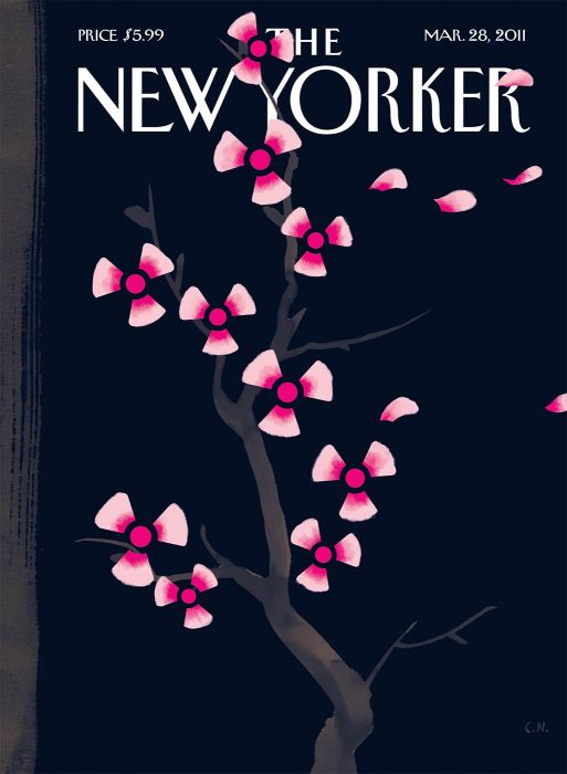 New Yorker (cover)
